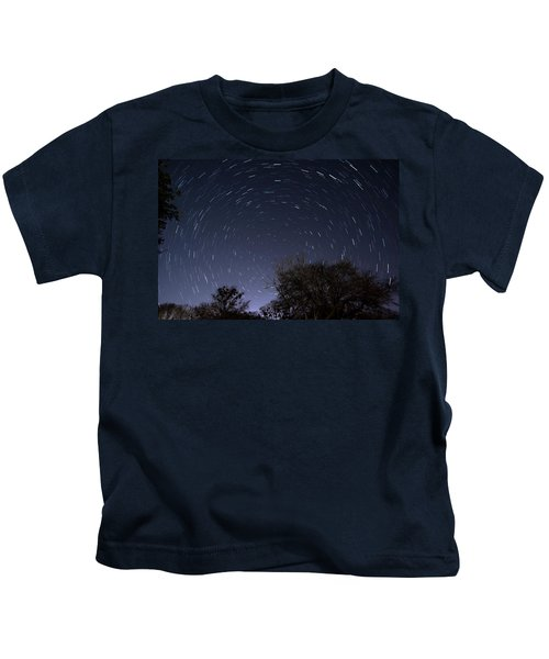 20 Minutes Of Star Movement Kids T-Shirt