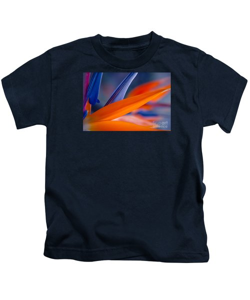 Art By Nature Kids T-Shirt