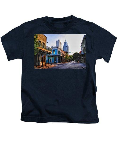 3 Georges Kids T-Shirt