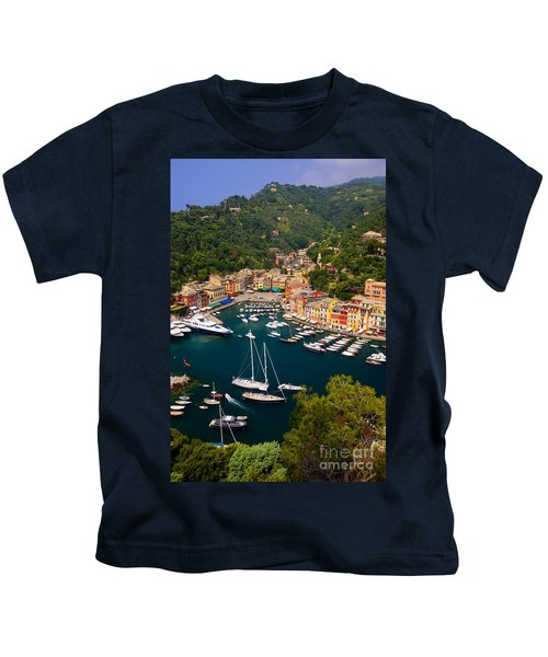Portofino Kids T-Shirt