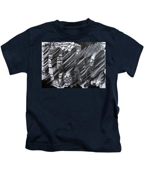 Vision Third Kids T-Shirt