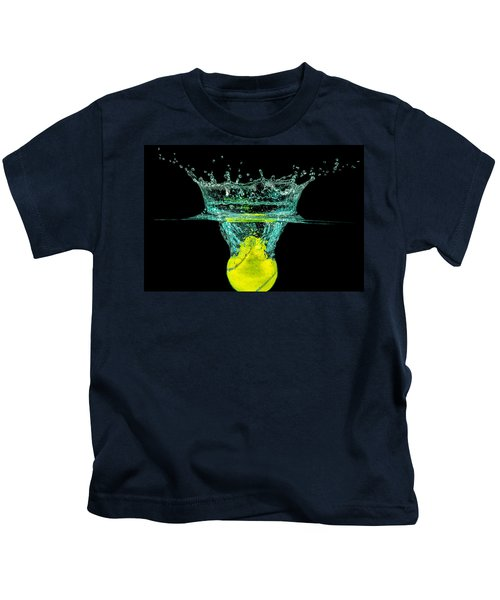 Tennis Ball Kids T-Shirt