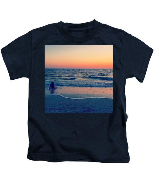 A Moment To Remember Kids T-Shirt