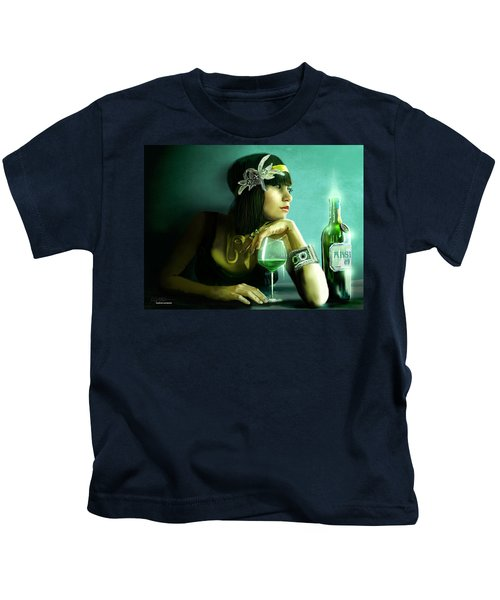 Absinthe Kids T-Shirt