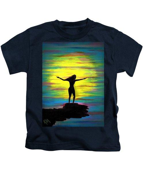 Accomplished Kids T-Shirt