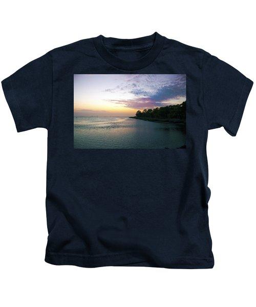Amazing View Kids T-Shirt