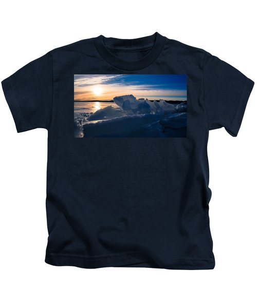 Angostura Ice Kids T-Shirt
