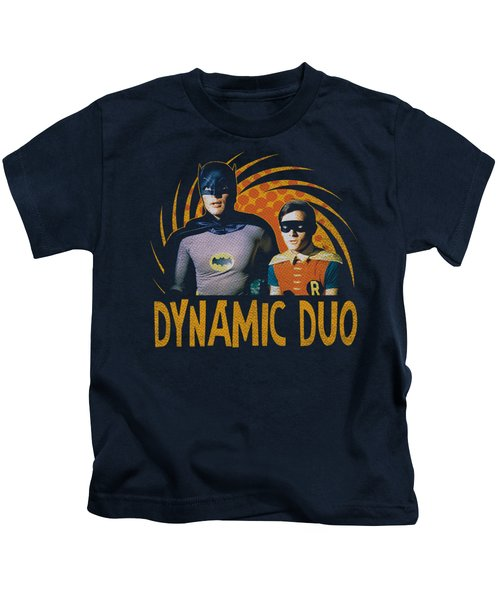 Batman Classic Tv - Dynamic Kids T-Shirt