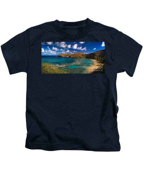 Beautiful Day Kids T-Shirt