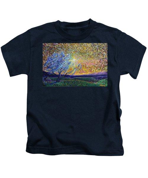Beholding The Dream Kids T-Shirt