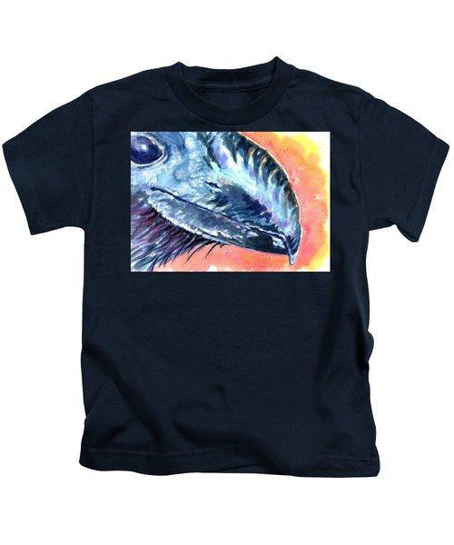Bill Of Ani Kids T-Shirt