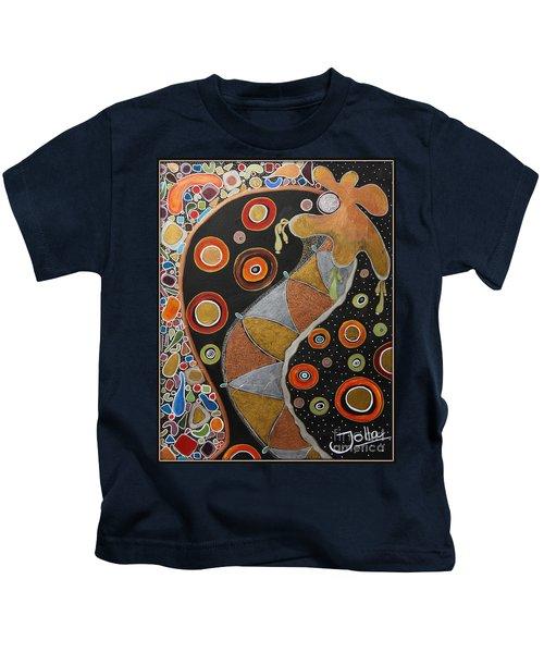 Biological Rhythms.. Kids T-Shirt