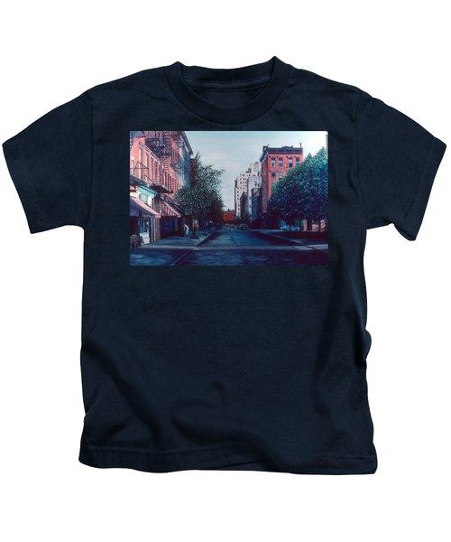 Bleeker Street Kids T-Shirt