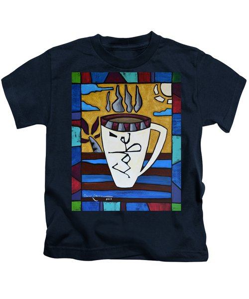 Cafe Resto Kids T-Shirt