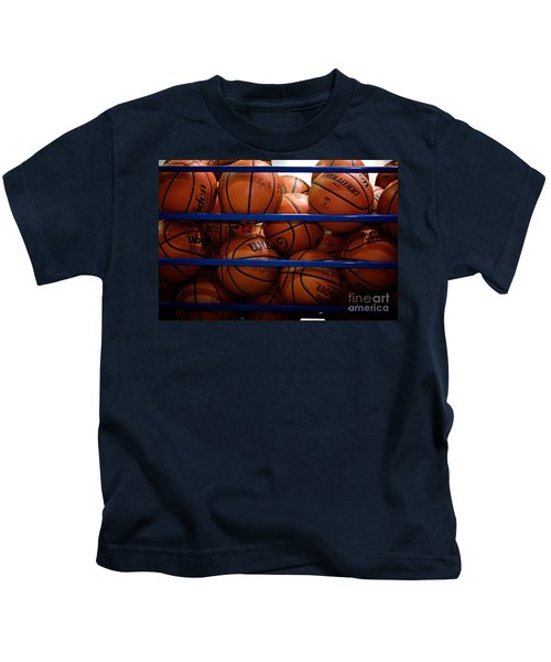 Cage Of Dreams Kids T-Shirt