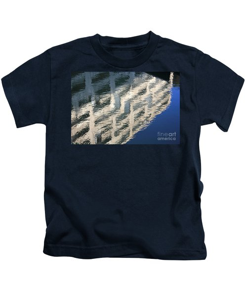 City Reflections Kids T-Shirt