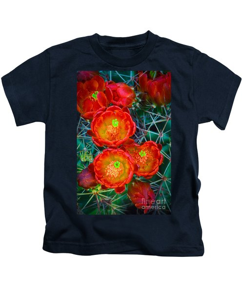 Claret Cup Kids T-Shirt