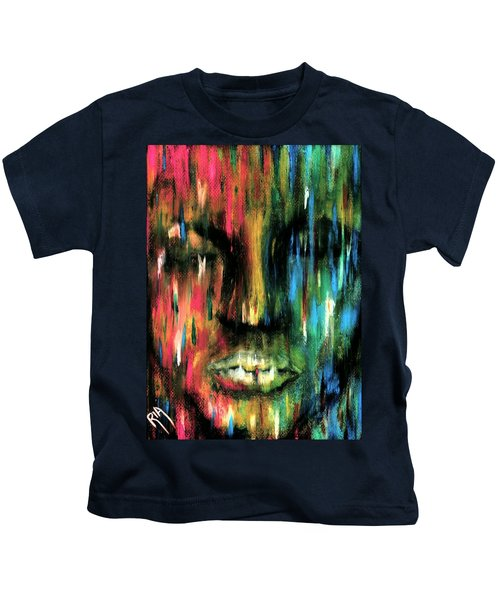 Colorblind Kids T-Shirt
