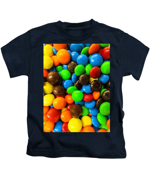 Colorful And Sweet Kids T-Shirt
