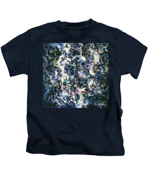 Courage Kids T-Shirt