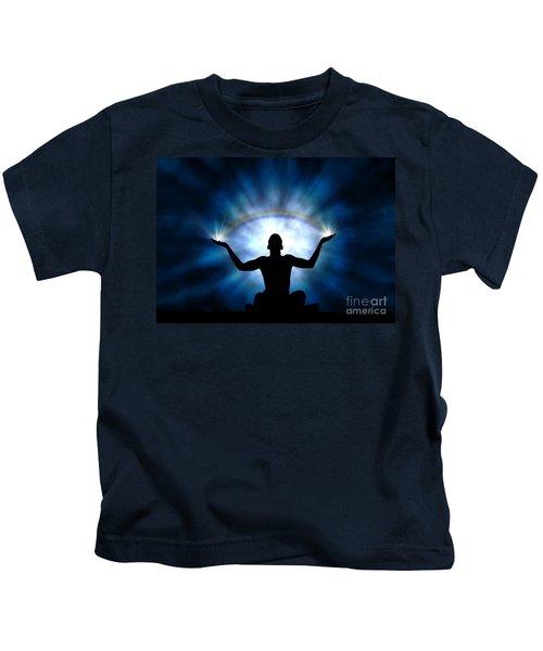 Creating The Rainbow Kids T-Shirt