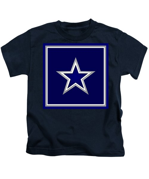 Dallas Cowboys Kids T-Shirt