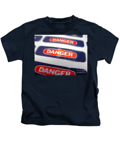 Danger Kids T-Shirt