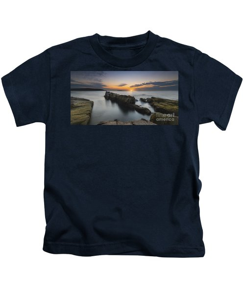 Dawn Of A New Day Kids T-Shirt