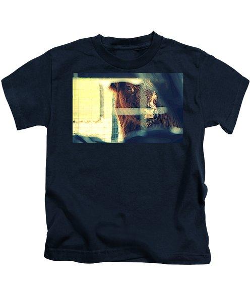 Deep Within Kids T-Shirt