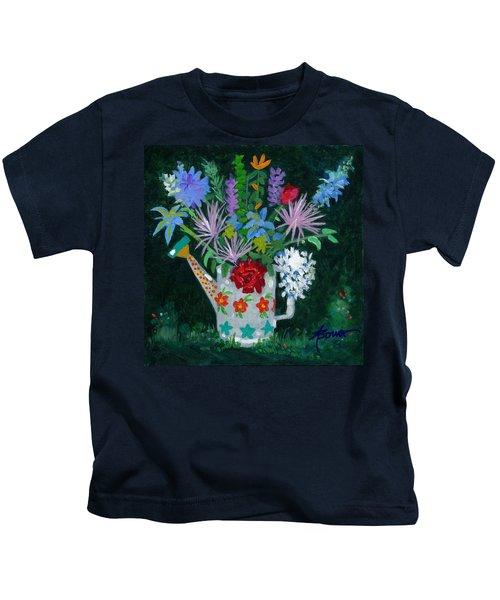 Double Duty Kids T-Shirt