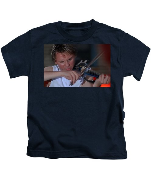 Dr. Draw Kids T-Shirt