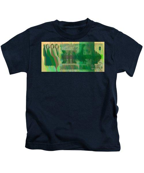 Ex 1000 Kids T-Shirt
