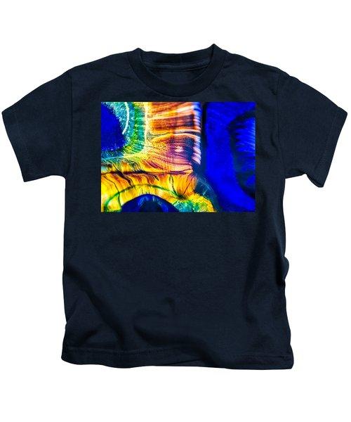 Fast Friends Kids T-Shirt
