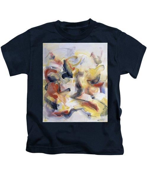 Fear Of Success Kids T-Shirt