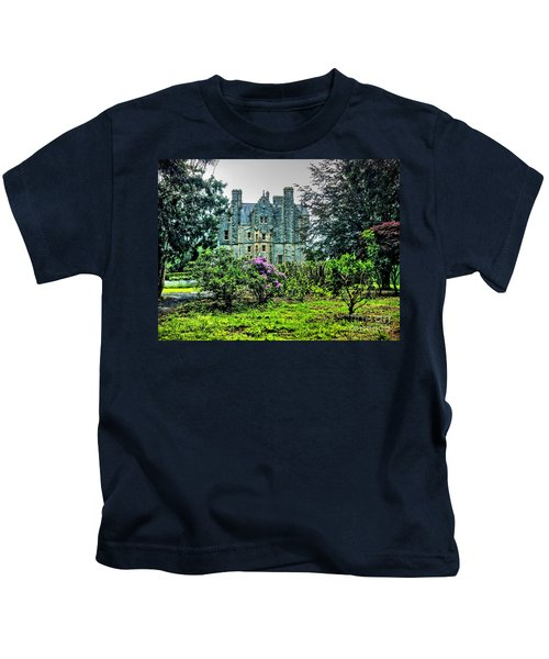 Fit For Royalty Kids T-Shirt