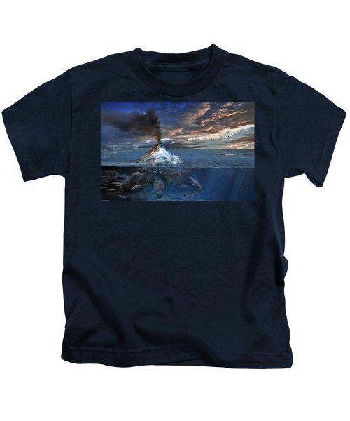 Flint Kids T-Shirt
