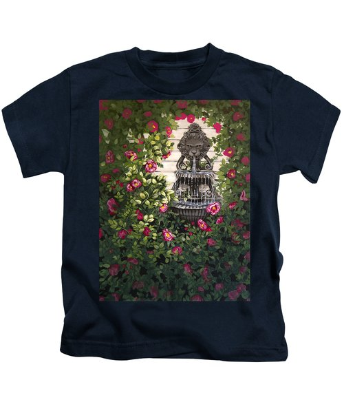 Focus Kids T-Shirt