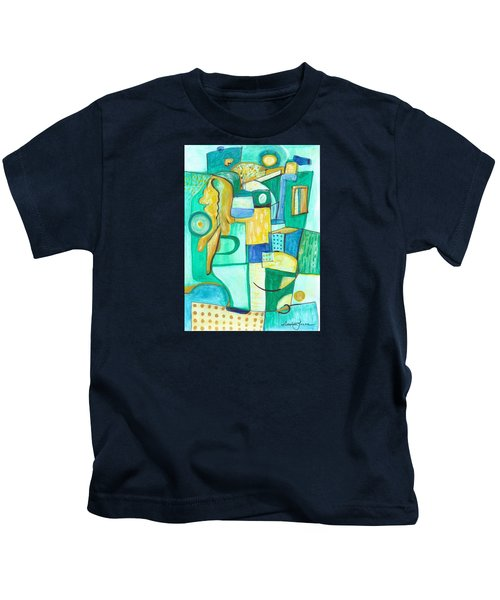 From Within 9 Kids T-Shirt