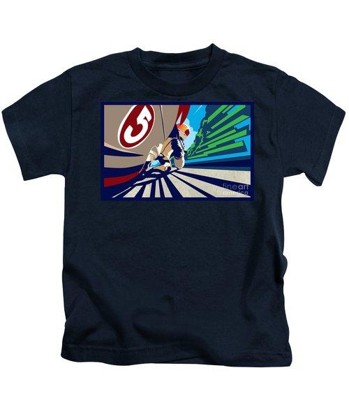 Full Throttle Kids T-Shirt