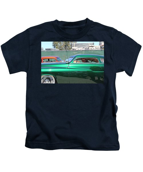 Green Merc Kids T-Shirt