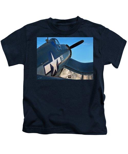 Gull Wing Kids T-Shirt