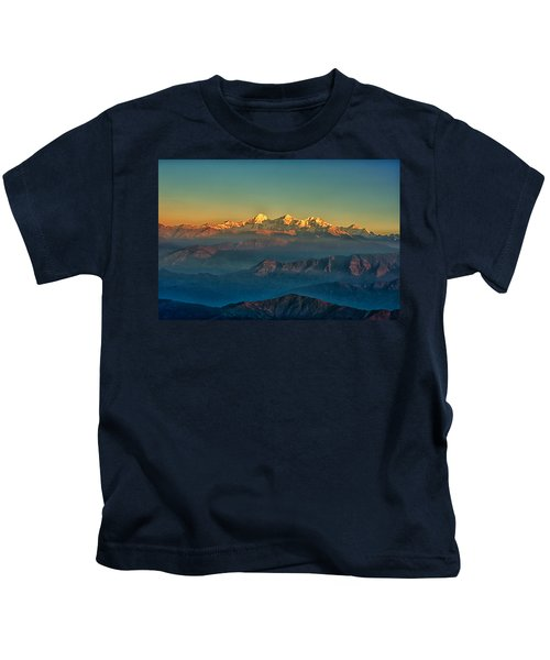 Himalaya Kids T-Shirt