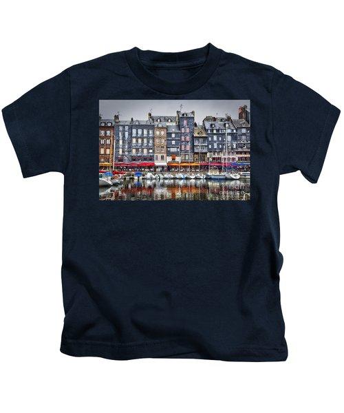Honfleur Kids T-Shirt
