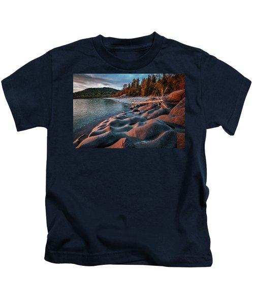 Hush Kids T-Shirt