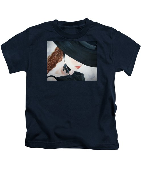 Journey Kids T-Shirt