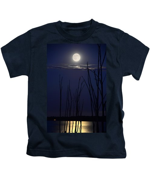July 2014 Super Moon Kids T-Shirt