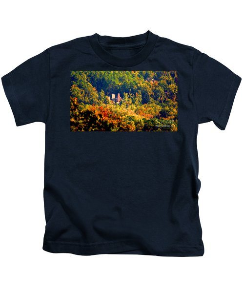 Kennesaw Hideout Kids T-Shirt