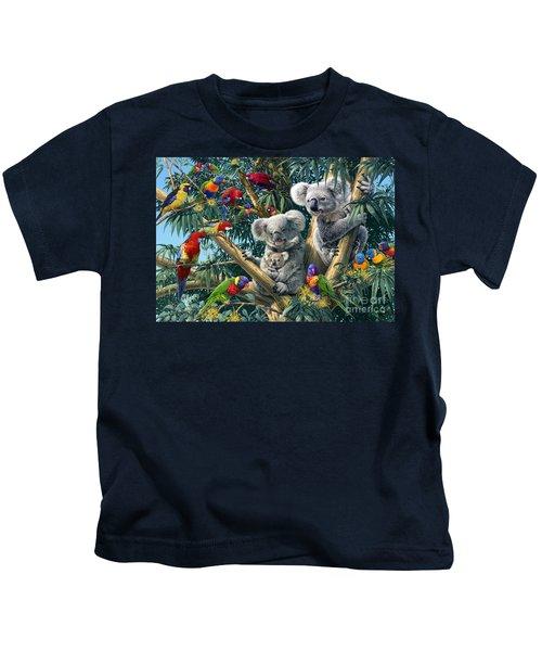Koala Outback Kids T-Shirt