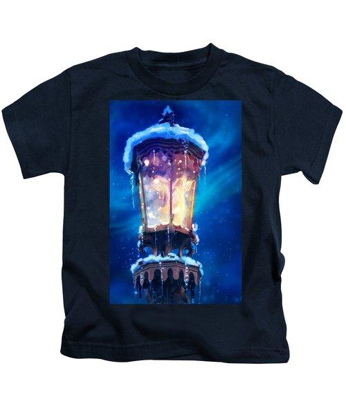 La Lumiere Kids T-Shirt