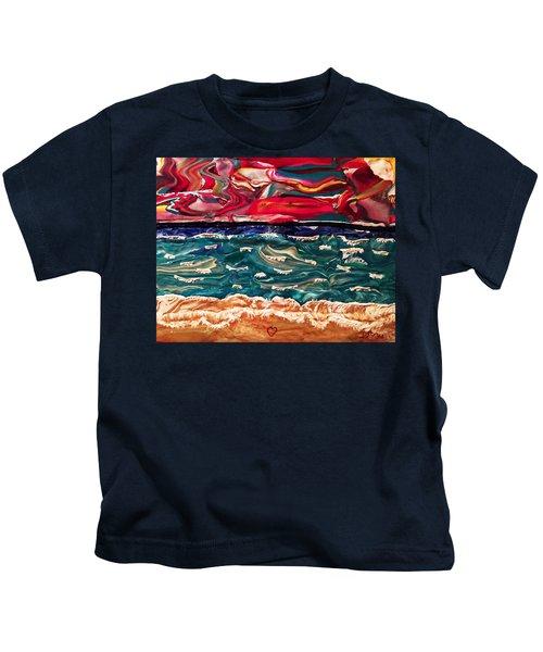 Lori's Paradise Kids T-Shirt